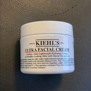 Kiehl's ultra facial cream 1.7oz